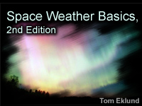 """Space Weather Basics, 2nd Edition"" developed by COMET"