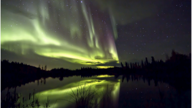 Geomagnetic Storms | NOAA / NWS Space Weather Prediction ...