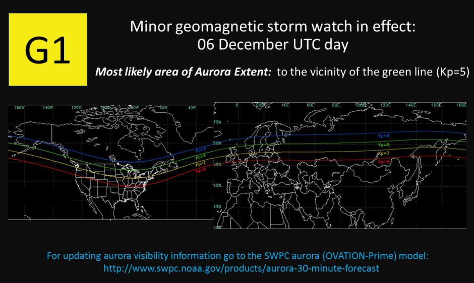 G1 Watch 6 December, 2017