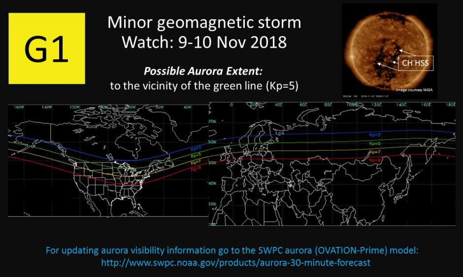 G1 Watch 9-10 Nov, 2018