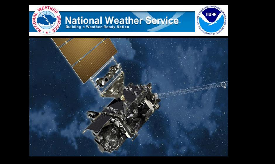 GOES-R Re-designated GOES-16