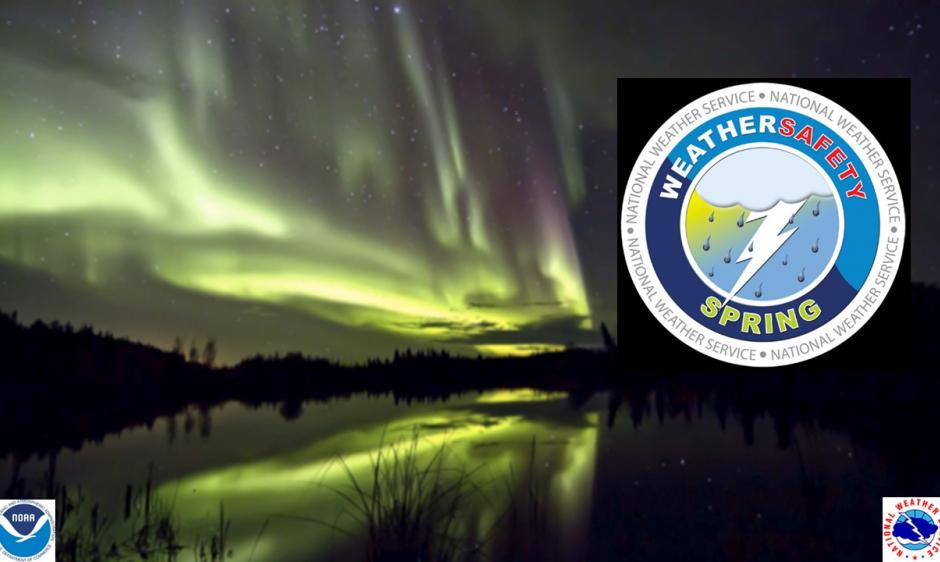 NWS Spring Weather Safety Campaign