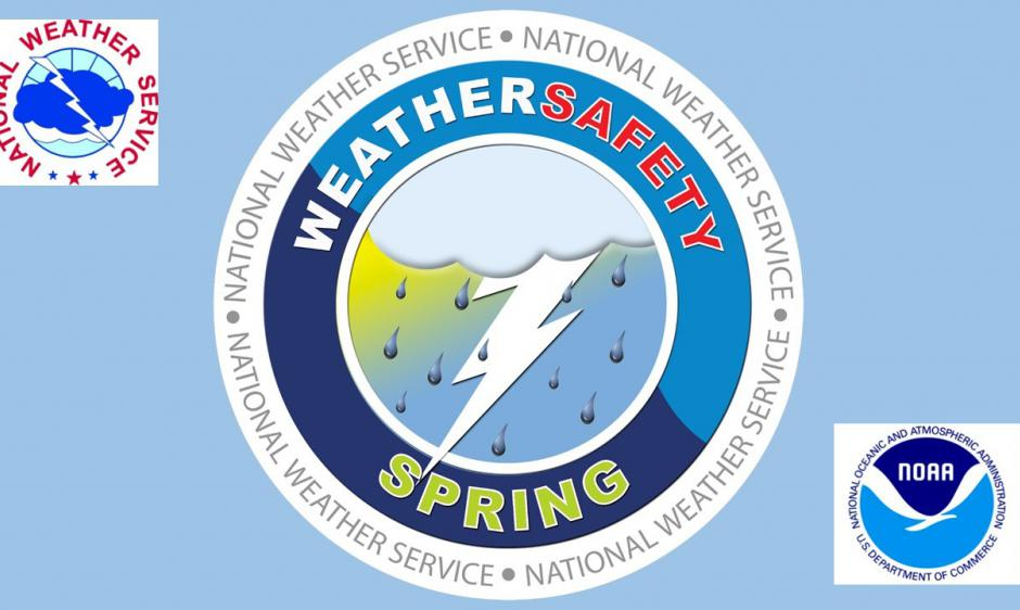 NWS Spring Safety Website
