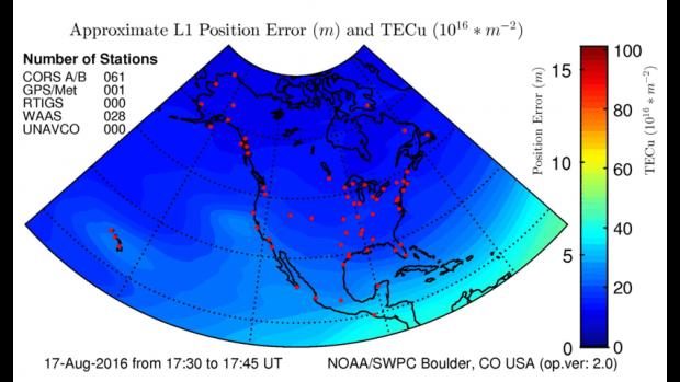 US-TEC Model Upgrade