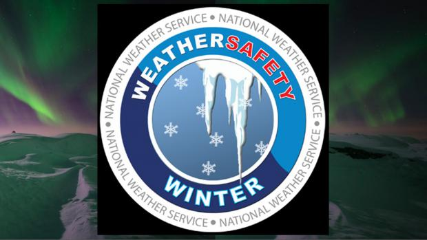NWS Winter Safety Campaign