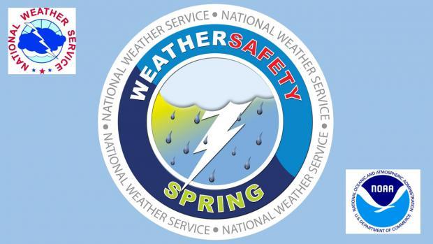 NWS Spring Safety Website