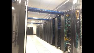SWPC Data Center