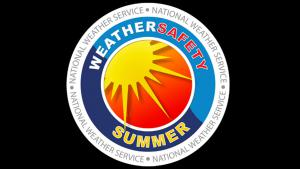 NWS Summery 2019 Safety Campaign