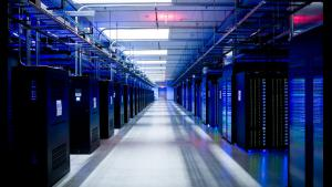 data center image