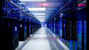 SWPC server migration