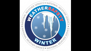 The NWS Winter Safety Campaign Has Begun