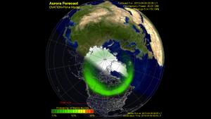 Aurora Forecast image